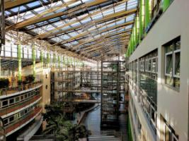 Saving Energy with Daylighting Design