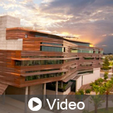 Oasis: Designing a LEED Campus in the Desert - Part 1