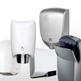 Innovations in Hand Dryers: Improvements and Impacts on Sustainability