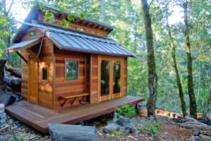 Tiny Houses, Big Deal