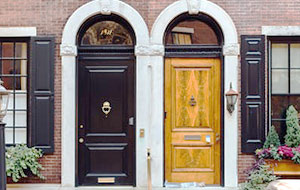 Opening the Door to Sustainability