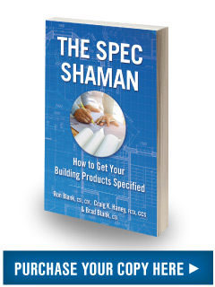 The Spec Shaman Book