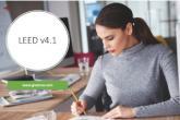 What is a LEED v4.1 Certification Webinar?