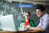 How LEED v4.1 Affects Interior Design Projects